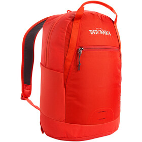 Tatonka City Pack 15 Rucksack red orange